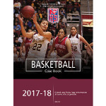 2017-18 Basketball Case Book (August)