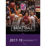 2017-19 Basketball Officials Manual