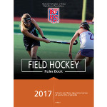 2016 Field Hockey Rules Book (May)