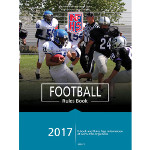 2016 Football Rules Book (May)