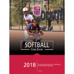 2018 Softball Case Book
