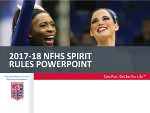 2016-17 Spirit Powerpoint (July)
