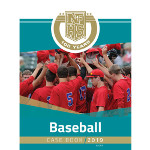 2018 Baseball Case Book