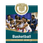 2018-19 Basketball Rules Book