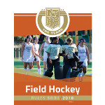 2018 Field Hockey Rules Book