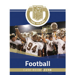 2018 Football Case Book