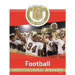 2018 & 2019 Football Officials Manual