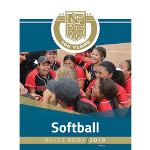2019 Softball Rules Book