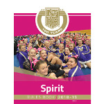 2018-19 Spirit Rules Book