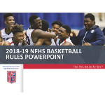 2018-19 Basketball PowerPoint