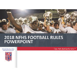 2018 Football Powerpoint