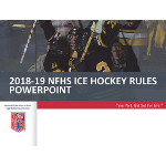 2018-19 Ice Hockey Powerpoint