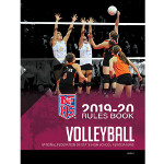 2019-20 Volleyball Rules Book