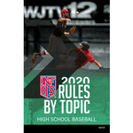 2020 Baseball Rules by Topic