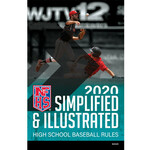 2020 Baseball Simplified & Illustrated