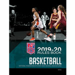 2019-20 Basketball Rules Book