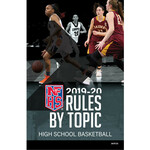 2019-20 Basketball Rules by Topic