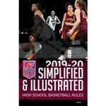 2019-20 Basketball Simplified & Illustrated