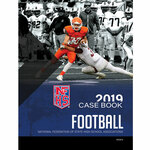 2019 Football Case Book