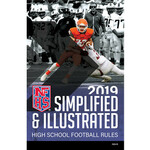 2019 Football Simplified & Illustrated
