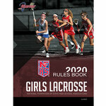 2020 Girls Lacrosse Rule Book
