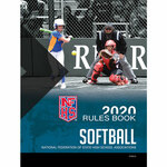 2020 Softball Rules Book