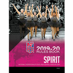 2019-20 Spirit Rules Book