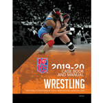 2019-20 Wrestling Case Book & Manual