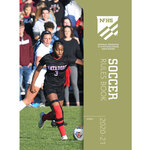 2020-21 Soccer Rules Book