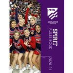 2020-21 Spirit Rules Book