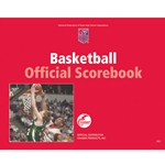 Basketball Scorebook