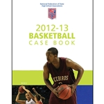 2012-2013 Basketball Case Book (Due In Stock August 2012)