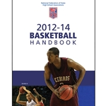 2012-2014 Basketball Handbook (Due In Stock September 2012)
