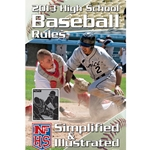 2013 Baseball Simplified & Illustrated (Due In Stock October 2012)