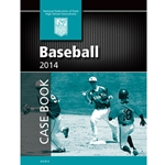 2014 Baseball Case Book
