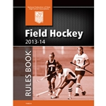 2013-14 Field Hockey Rules Book