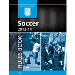2013-14 Soccer Rules Book