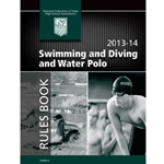 2013-14 Swimming & Diving Rules Book