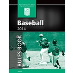 2014 Baseball Rules Book
