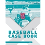 2015 Baseball Case Book