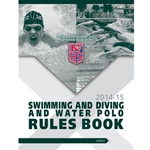 2014-15 Swimming & Diving Rules Book