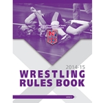 2014-15 Wrestling Rules Book
