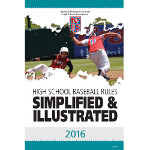 2016 Baseball Simplified & Illustrated