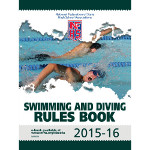 2015-16 Swimming & Diving Rules Book