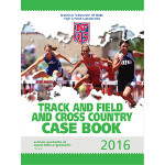 2016 Track & Field Case Book