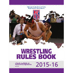 2015-16 Wrestling Rules Book