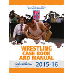 2015-16 Wrestling Case Book