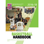 2016-18 Basketball Handbook (September)