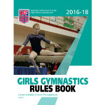 2016-18 Girls Gymnastics Rules Book (April)