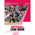 2017 Softball Case Book (October)